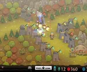 PixelJunk Monsters: Ultimate HD Screenshots