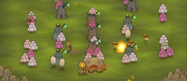 PixelJunk Monsters: Ultimate HD News