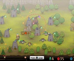 PixelJunk Monsters: Ultimate HD Chat