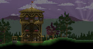 Extraterrestrial sandbox exploration adventure Starbound coming to PS4