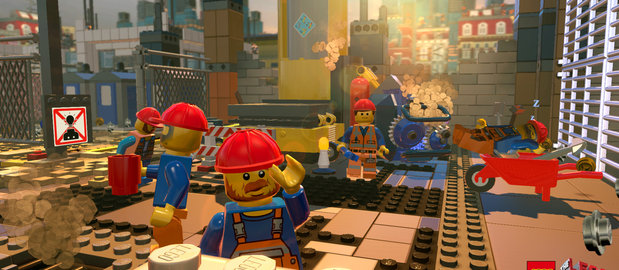 The LEGO Movie Videogame News