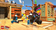 The Lego Movie Videogame Gamescom 2013 screenshots