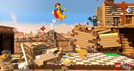 The Lego Movie Videogame Gamescom 2013 screenshots