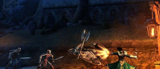 Castlevania: Lords of Shadow - Mirror of Fate News