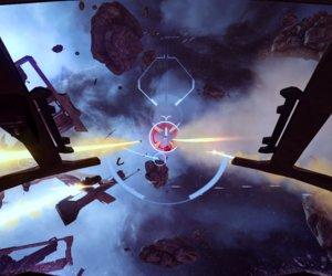 EVE: Valkyrie Screenshots