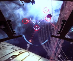 EVE: Valkyrie Files