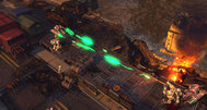 XCOM: Enemy Within announcement screenshots