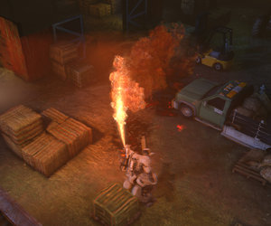 XCOM: Enemy Within Screenshots