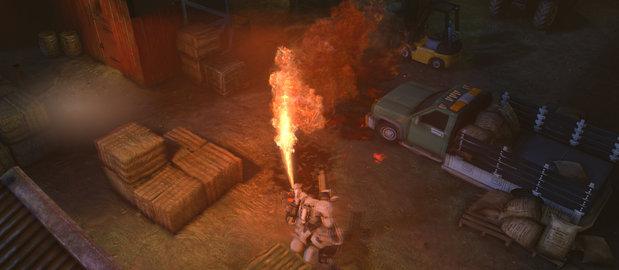 XCOM: Enemy Within News