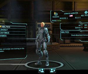 XCOM: Enemy Within Screenshots