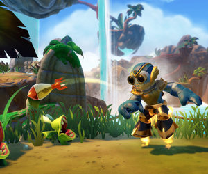 Skylanders Swap Force Files