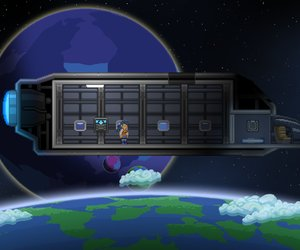 Starbound Files