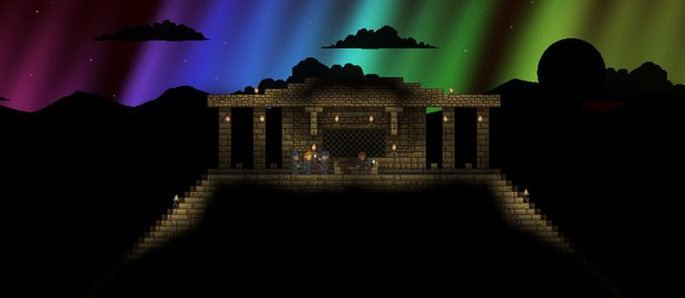 Starbound News