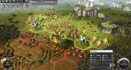 Endless Legend announcement screenshots
