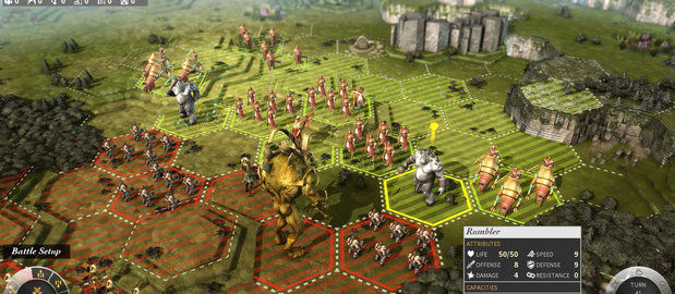 Endless Legend News