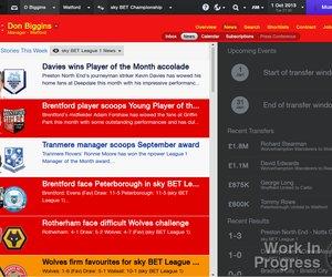 Football Manager 2014 Screenshots