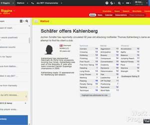 Football Manager 2014 Files