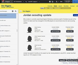 Football Manager 2014 Videos
