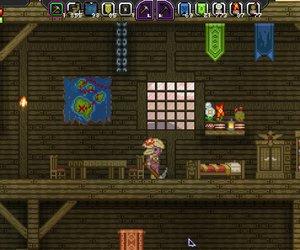 Starbound Screenshots