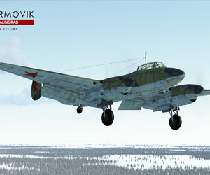 IL-2 Sturmovik: Battle of Stalingrad Chat
