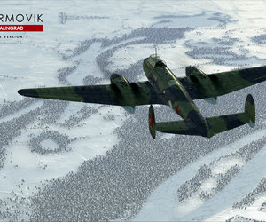 IL-2 Sturmovik: Battle of Stalingrad Files