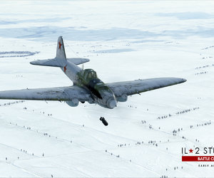 IL-2 Sturmovik: Battle of Stalingrad Screenshots
