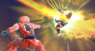 Dragon Ball Z: Battle of Z Gamescom 2013 screenshots