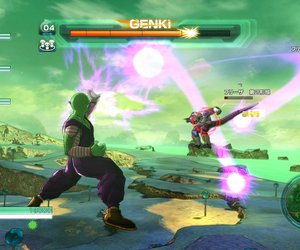 Dragon Ball Z: Battle of Z Screenshots