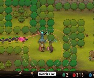 PixelJunk Monsters Ultimate Screenshots