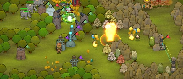 PixelJunk Monsters Ultimate News