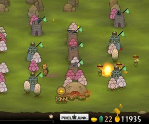 PixelJunk Monsters Ultimate Files