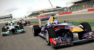 F1 2013 Gamescom 2013 screenshots