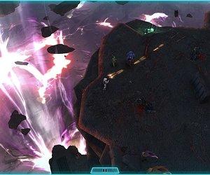 Halo: Spartan Assault Files