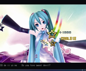 Hatsune Miku: Project DIVA F Videos