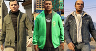 Grand Theft Auto 5 diary: Getting to know the three main characters