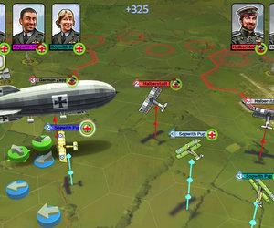 Sid Meier's Ace Patrol Chat