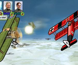 Sid Meier's Ace Patrol Screenshots