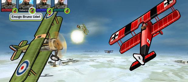 Sid Meier's Ace Patrol News