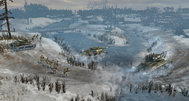 Company of Heroes 2 getting free maps today