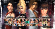 Dead or Alive 5: Core Fighters offering free character to celebrate one million downloads