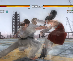 Dead or Alive 5 Ultimate Videos
