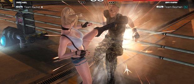 Dead or Alive 5 Ultimate News