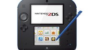 Nintendo 2DS targeted to 'very young kids'