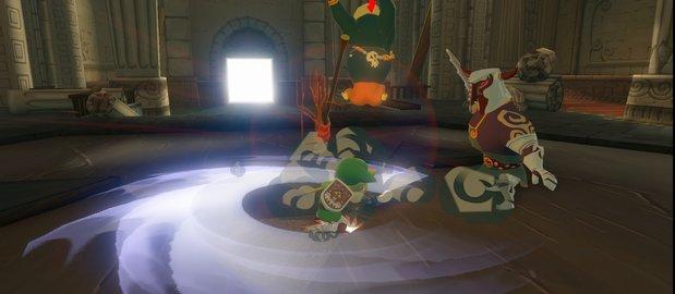 The Legend of Zelda: The Wind Waker HD News