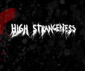 High Strangeness Files