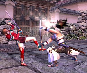Soulcalibur II HD Online Videos