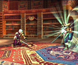 Soulcalibur II HD Online Screenshots