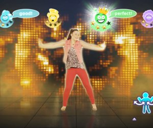 Just Dance Kids 2014 Videos