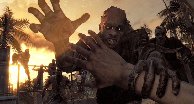 Dying Light PAX Prime 2013 screenshots