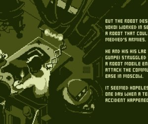 Super Rad Raygun: The Lost Levels Videos